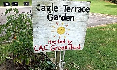 Cagle Terrace, 2