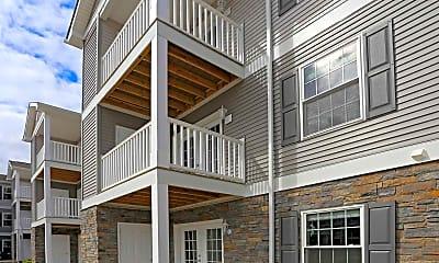 Building, Fayebrooke Senior Apartments, 0