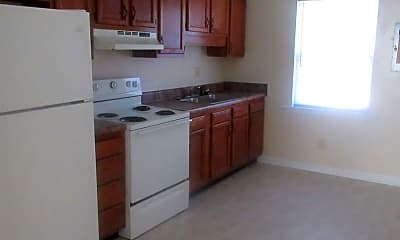 Kitchen, 2322 Indian Dr A8, 2