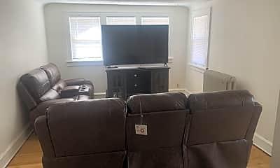 Living Room, 3550 Irving Ave N, 1