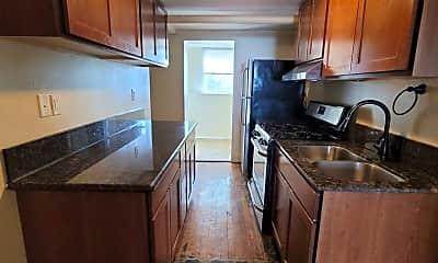 Kitchen, 508 FRY STREET, 0