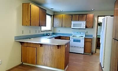 Kitchen, 8045 SE Tolman St, 1