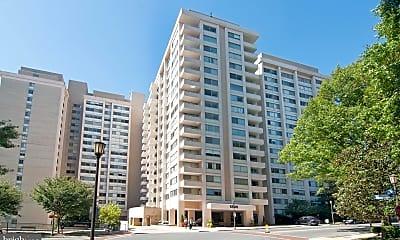 Building, 5500 Friendship Blvd 2416N, 0