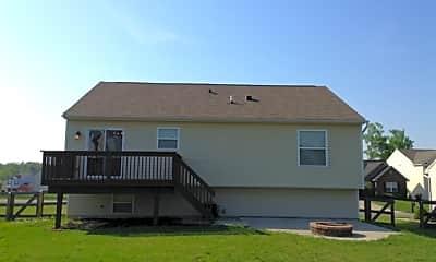Building, 398 Keegan Court, 2