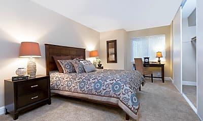 Bedroom, Pinecrest, 2