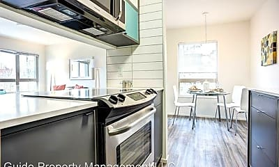 Kitchen, 165 17th Ave, 1