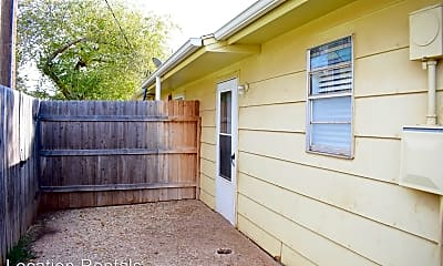 Patio / Deck, 4002 36th St, 2