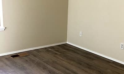 Bedroom, 3058 NE Weddell St, 2