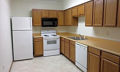 Kitchen, 1117 Vattier Street, 1