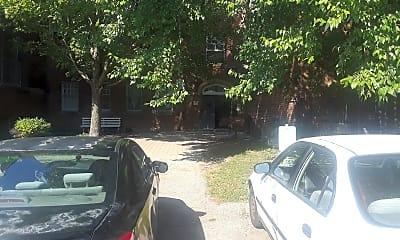St Clair Superior Apartments, 1