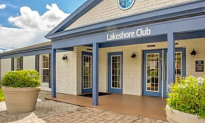 Leasing Office, Lakeshore Club Apartments And Townhomes, 0