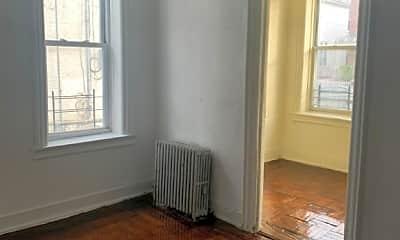 Living Room, 835 Lenox Rd, 1