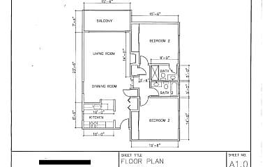 Building, 539 Lytton Ave, 2