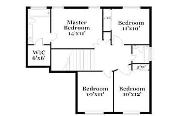 Building, 12410 W Bloomfield Rd, 1