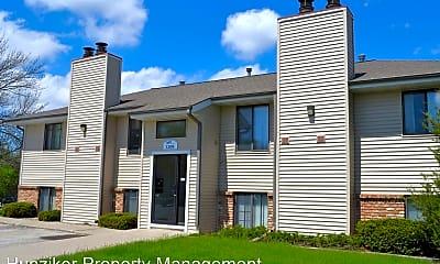 Building, 1209 Delaware Ave, 1