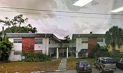 Building, 5926 Thomas St, 0