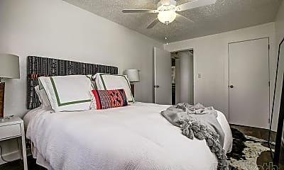 Bedroom, 701 Culbertson Dr, 1