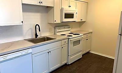 Kitchen, 2500 Windwood Dr, 1
