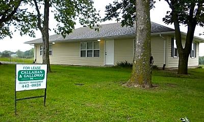 Building, 4410 N Creasy Springs Rd, 0