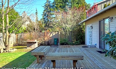 Patio / Deck, 538 19th Ave, 1