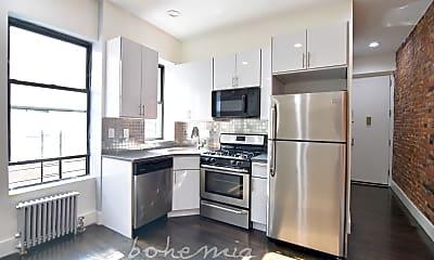 Kitchen, 100 W 143rd St 20, 0