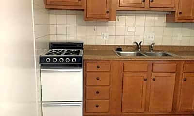 Kitchen, 1400 King Ave, 0
