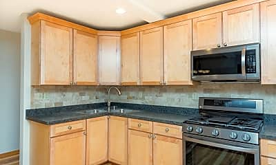 Kitchen, 415 Ridgewood Ave 101, 1
