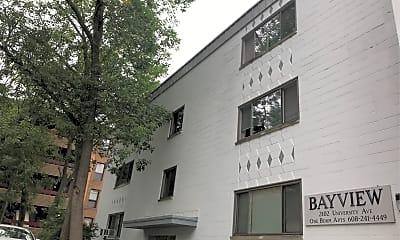 2102 University Avenue, 0