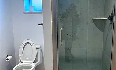 Bathroom, 3640 Irwin Ave 1, 2