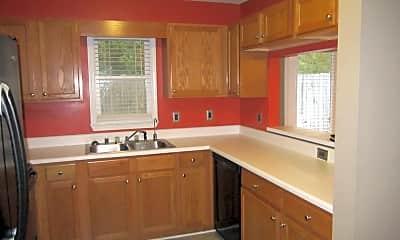 Kitchen, 4732 Cheshire Cir, 1