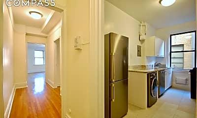 Bathroom, 636 W 174th St 2-B, 0