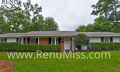 Building, 5801 Orchard View Dr, 1