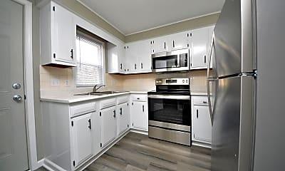 Kitchen, 305 Granada, 0