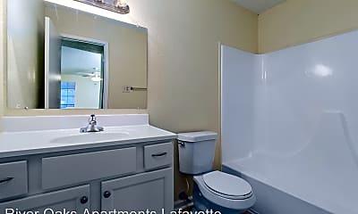 Bathroom, 2509 Johnston Street, 2