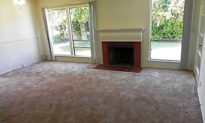 Living Room, 3680 Faust Ave, 1