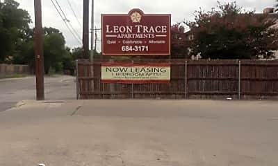 Leon Trace Apartment Homes, 1