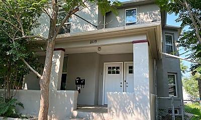 Building, 2119 S Ogden St, 0