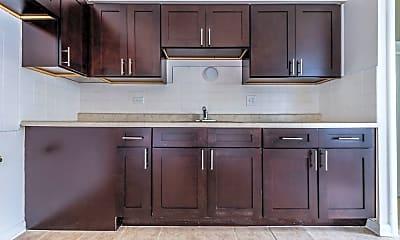 Kitchen, 2710 E 83rd St, 2