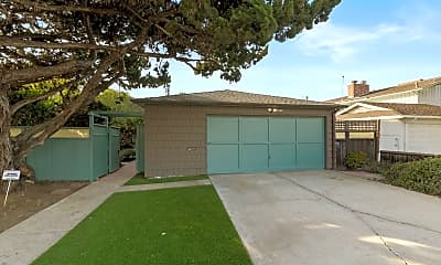 Building, 8490 La Jolla Shores Dr, 0