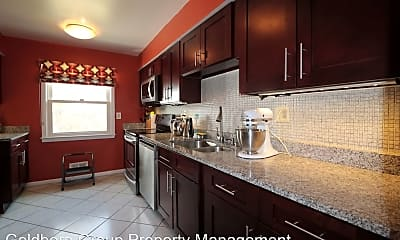 Kitchen, 1113 Chiswell Ln, 1