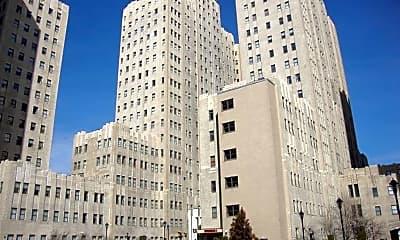 Building, 4 Beacon Way 311, 2