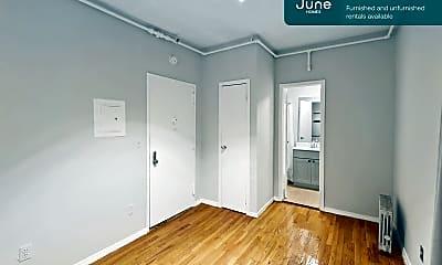 Bedroom, 247 W 63rd St., 2