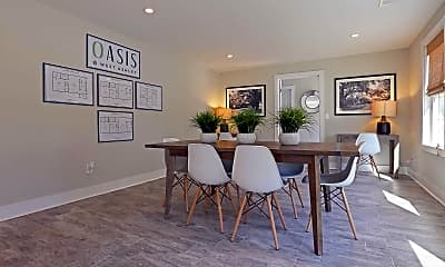 Leasing Office, Oasis at West Ashley, 1