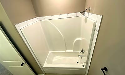 Bathroom, 1402 15th St, 2