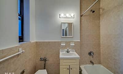 Bathroom, 711 West End Ave 3-ES, 2