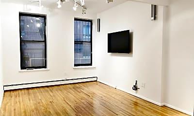 Living Room, 415 W 52nd St, 0