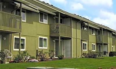 Andresen Park Apartments, 1