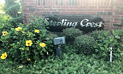 Sterling Crest Apartments, 1