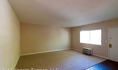 Living Room, 3541 Kenora Dr, 1