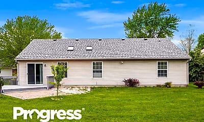 Building, 2601 Cooper Pointe Cir, 2